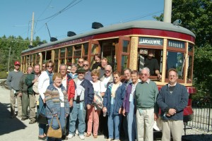 Halton RR Museum Group Shot